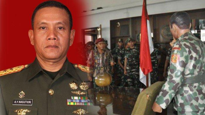 Pengamat Kebijakan Publik Beberkan 3 Pelanggaran Pembongkaran Patung Soeharto dkk, Letjen Dudung & AY Nasution Berpotensi Dipidana