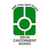 Delhi Cantonment Board 2021 Recruitment Notification of Specialist Posts