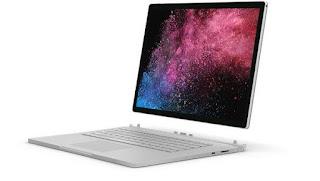 Notebook: Microsoft Surface
