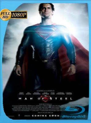 El hombre de acero (2014) HD [1080p] Latino [GoogleDrive] dizonHD