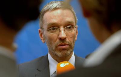 حزب,نمساوي,يدعو,لاستقالة,كيكل,من,منصبه