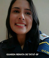 Guarda Civil Municipal de Bragança Paulista: GUARDA CIVIL
