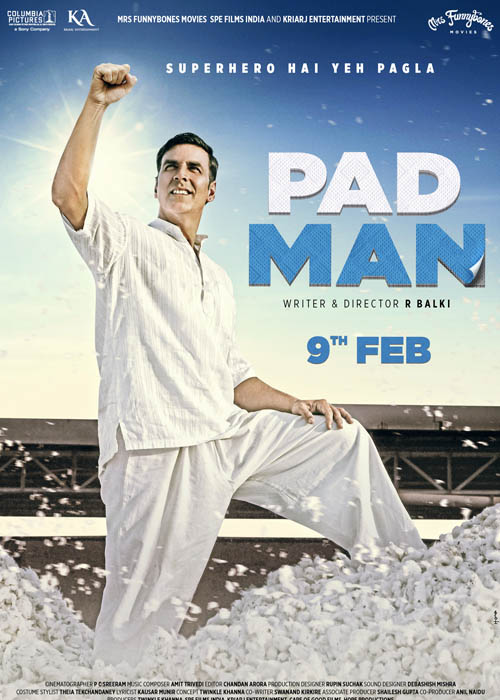 Padman Full Movie Download Mp4moviez Pagalworld Skymovies