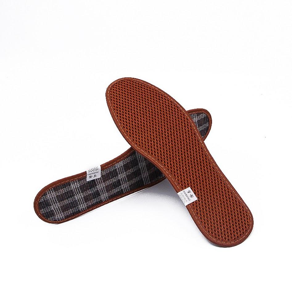 [A119] Cơ sở sản xuất, thiết kế các loại mẫu miếng lót giày theo yêu cầu