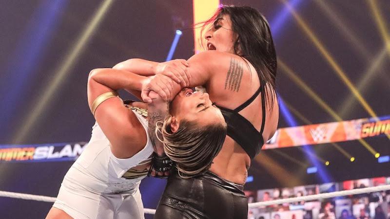 Sonya Deville deverá fazer seu retorno no WWE Draft