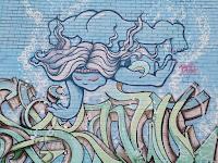 Ballarat Street Art   Bode