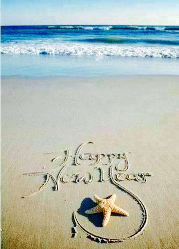 New Year's Day Wishes Lovely Pics