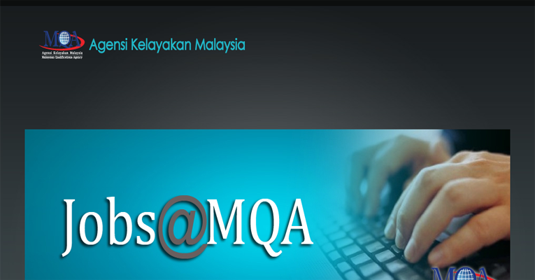 Kekosongan Terkini di Agensi Kelayakan Malaysia (MQA)