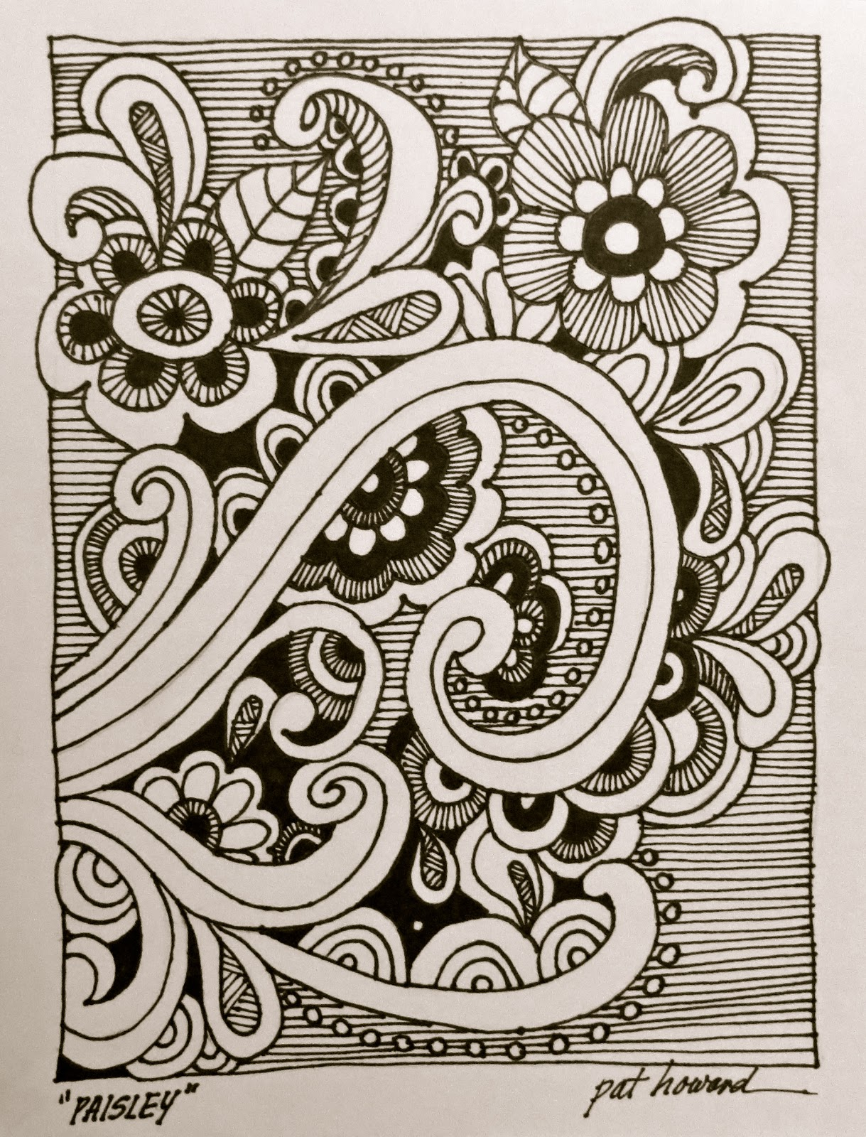 easy doodling ideas - photo #6
