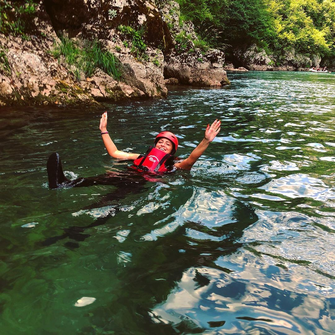 berlibur ke tara canyon bosnia herzegovina