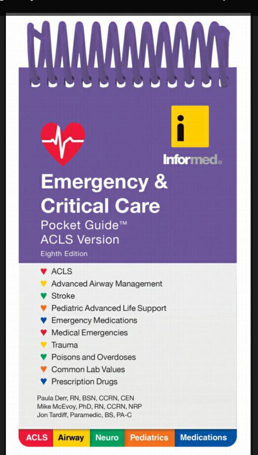 Emergency Critical Care Pocket Guide.pdf - 4medicals