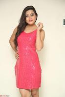 Shipra Gaur in Pink Short Tight Dress ~  Exclusive Poshoot 119.JPG