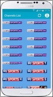 تنزيل show sport tv