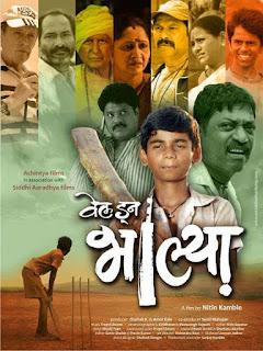 Well Done Bhalya Movie