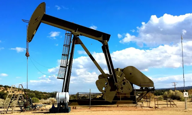 SCADA Lite Will Save Your Oil Now