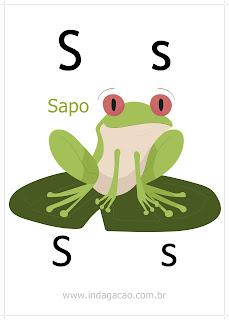 alfabeto-ilustrado-com-animais-pronto-para-imprimir-em-pdf-download-letra-s