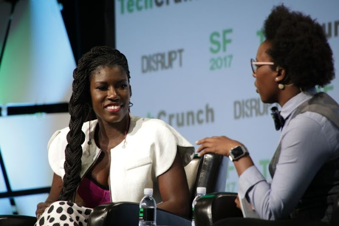 Uber's chief brand officer, Bozoma Saint John departs company after one year