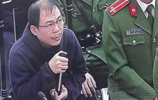Cựu Chủ tịch AVG Phạm Nhật Vũ chỉ bị 3 năm tù với tội danh đưa hối lộ