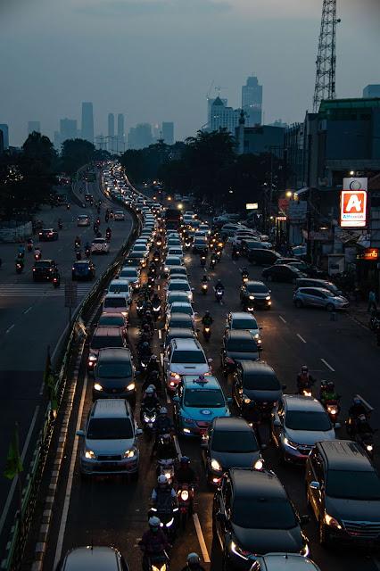 kemacetan-jakarta
