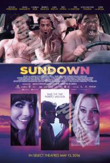 Download Film Sundown (2016) Subtitle Indonesia