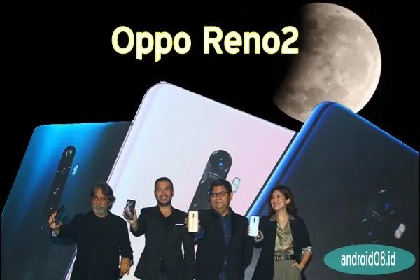 Oppo Reno2 Ultra Steady Video