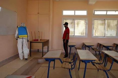 أخبار المغرب: إلغاء الامتحانات الموحدة يُجنب التلاميذ والأسر الدخول في متاهات الانتظار