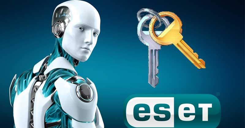 Eset Nod32 Key Key Eset Smart Security