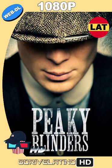 Peaky Blinders (2013) Temporada 01 NF WEB-DL 1080p Latino-Inglés MKV