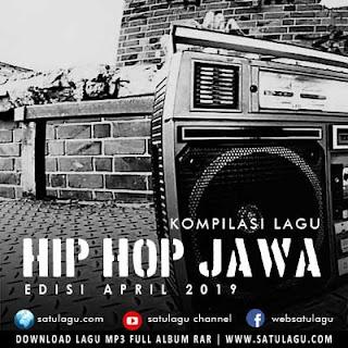 Koleksi Lagu Hip Hop Jawa Edisi April 2019