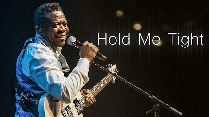 [Gospel] Benjamin Dube – Hold Me Tight