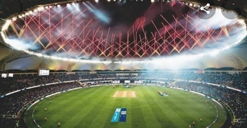 World level cricket stadium to be built in Bihar, international match to be played