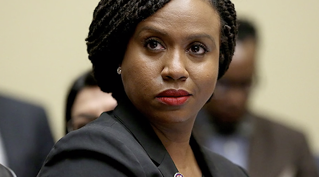 Pressley: Democrats don't need 'any more black faces that don't want to be a black voice'