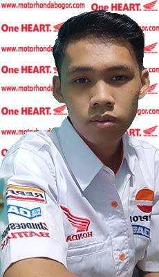 Sales Motor Honda Bogor