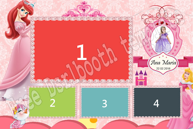 Download free dslrbooth  templates