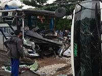 2019, Kasus Kecelakaan Lalu-lintas di Bantul Naik 29 Persen