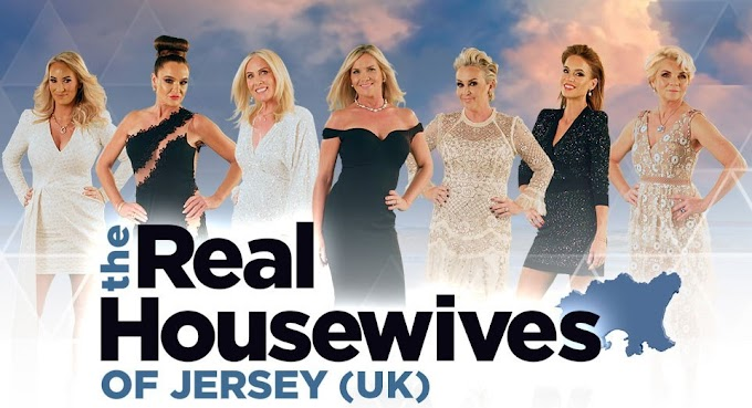 "UK's 'The Real Housewives Of Jersey' To Undergo A Major Cast Shakeup For Season 2; Source Claims ITVBe Wants ""A More Diverse Cast"""