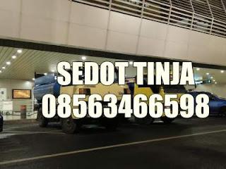 Sedot WC Tenggilis Mejoyo Surabaya Timur