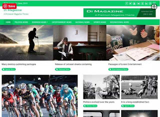 Top 5 Fast Load WordPress themes for Blog