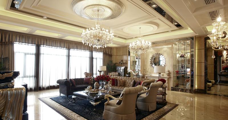 Best interior Design companies and interior Designers in Dubai 2016