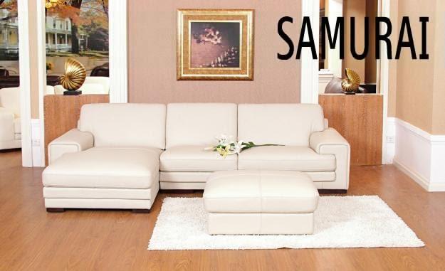 Furniture Online Sofa L Samurai Puk