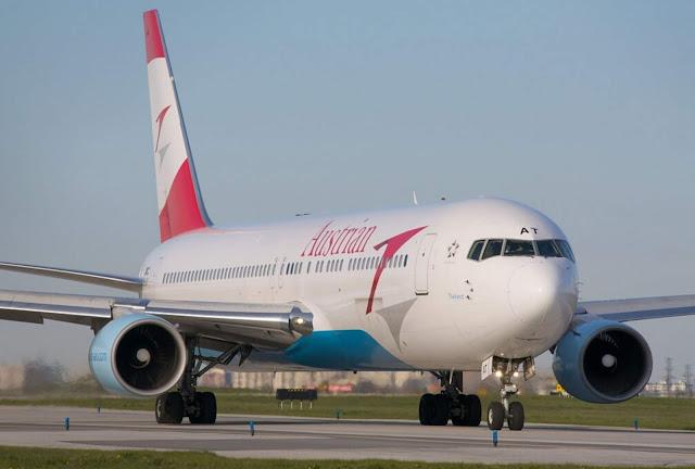 ما هو النظام الجديد لصعود الطائرة الذي اعتمدته شركة الطيران النمساوية