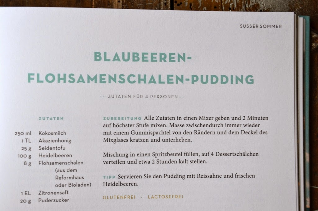 Vegetarische Sommerküche Paul Ivic : Das mädel vom land: rezension: vegetarische sommerküche