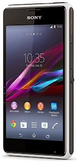 Spesifikasi dan Harga Sony Xperia E1 Terbaru 2014