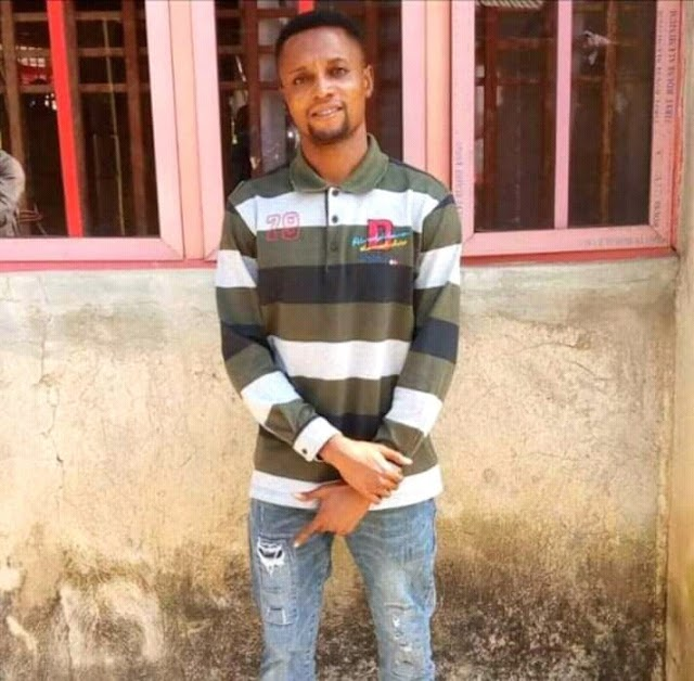 Oh No! 400I LAUTECH Student reportedly dies by trailer accident, blames Institution