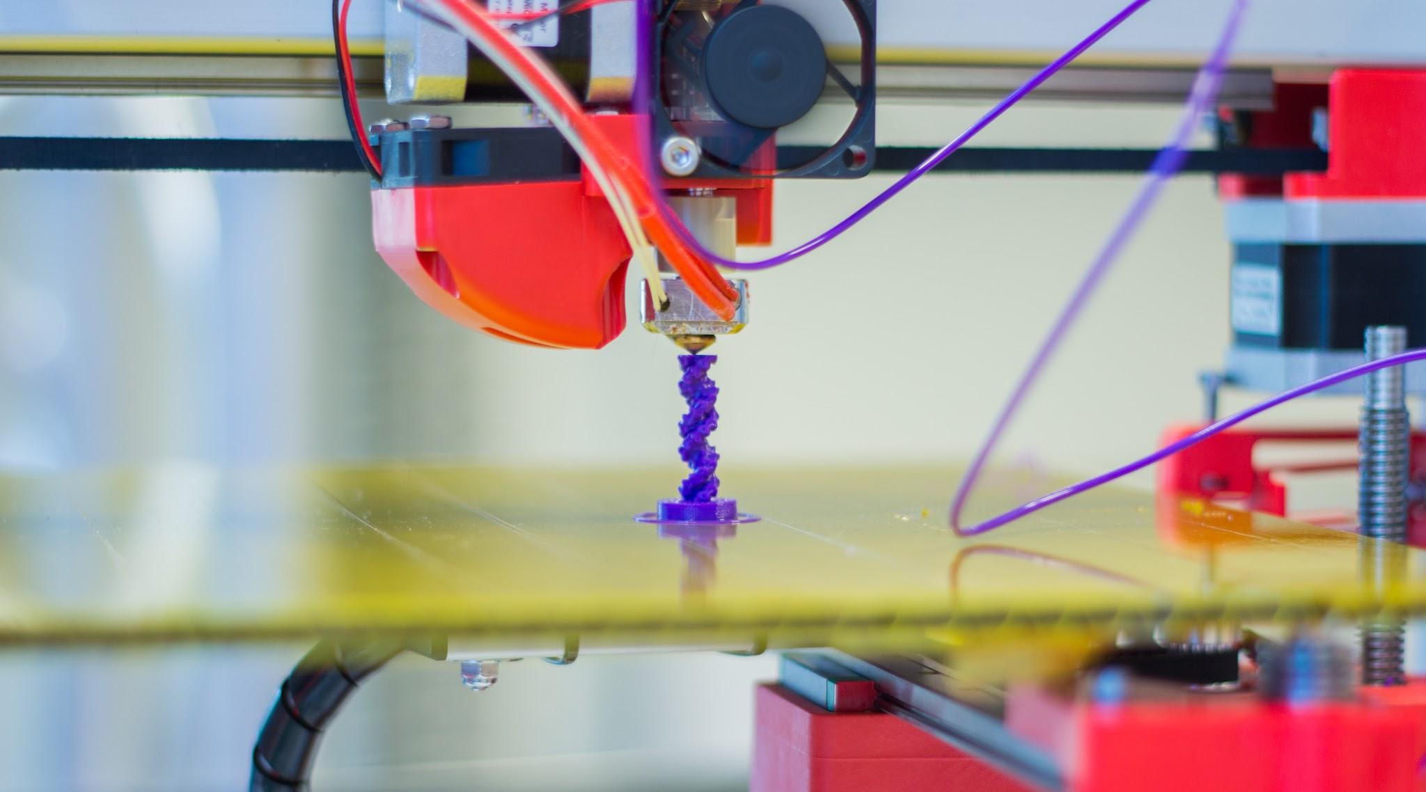 5 Rekomendasi Printer 3D Terbaik Harga Terjangkau Murah dan Berkualitas | BangNagol.eu.org