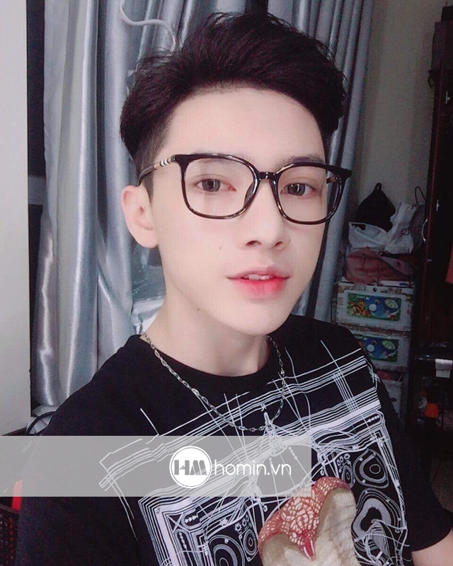 Hot face Trần Nguyễn Phúc Duy 1