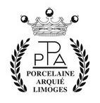 magasin d'usine de porcelaine de Limoges