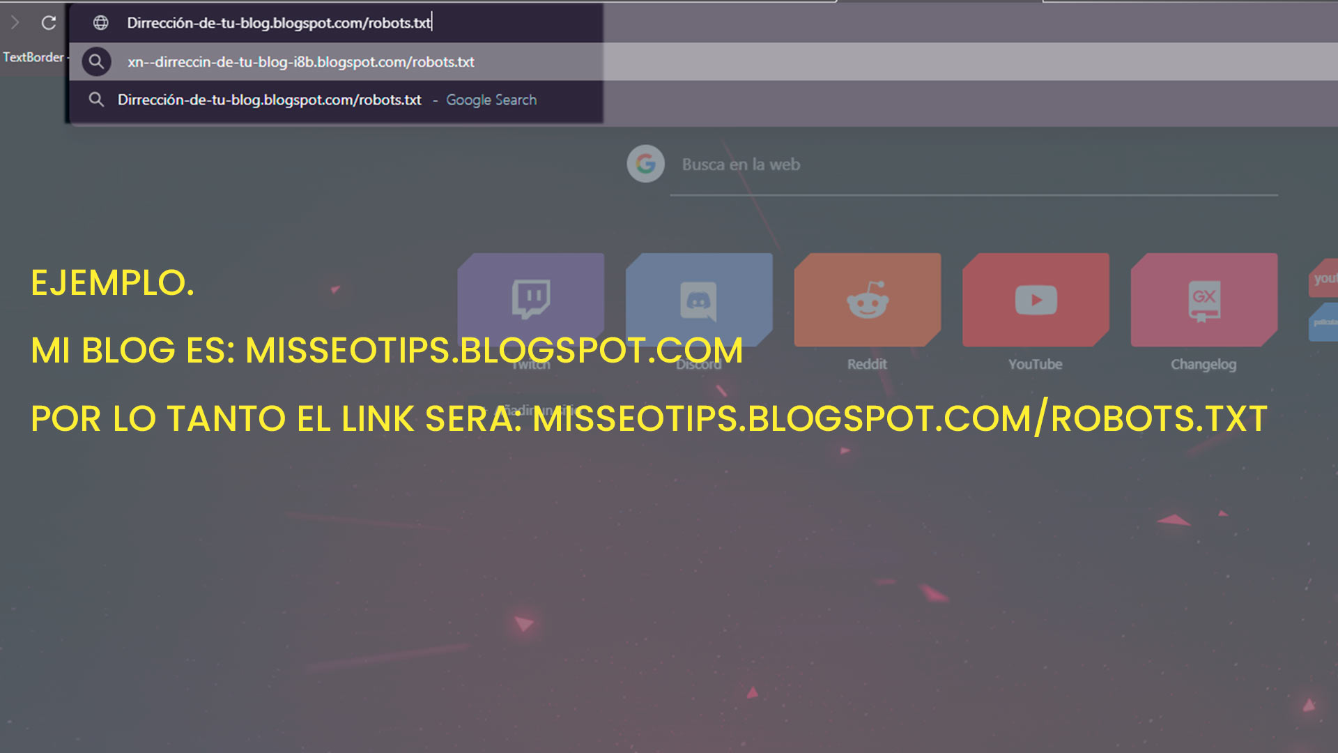 Indexar mi blog a Google y Bing FÁCIL Y RÁPIDO | 2020