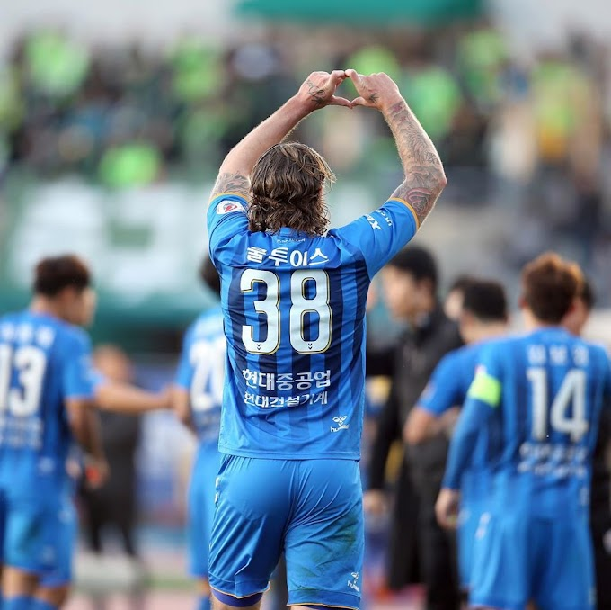 Kim Seung-gyu helps Ulsan throw away the title