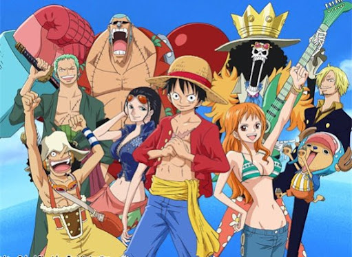 One Piece Creator Eiichiro Oda to Halt Copyright Temporarily to Help Fans